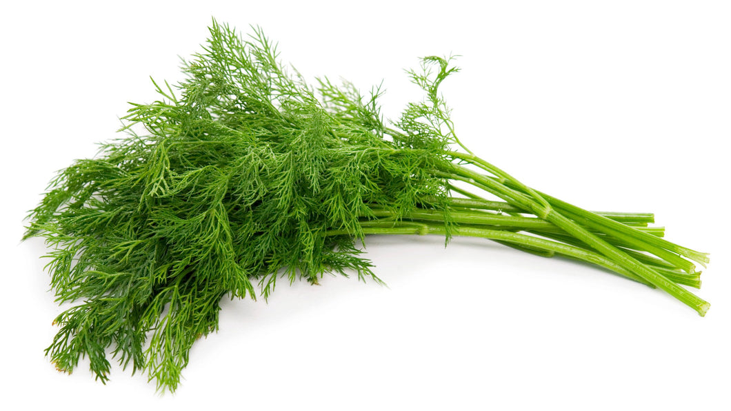 Dill - 1.25 oz. - Grateful Produce Box