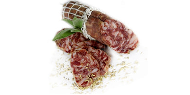 Salumeria Biellese - Finochietta - Grateful Produce Box