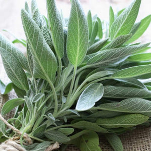 Sage - 1.25 oz. - Grateful Produce Box