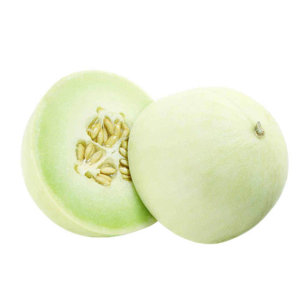 Honeydew Melon - Grateful Produce Box