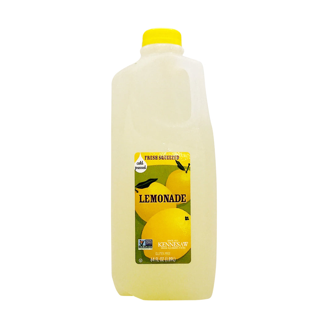 Kennesaw Lemonade - 1/2 Gallon - Grateful Produce Box