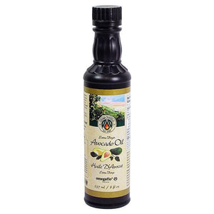 Avocado Oil - Omega Nutrition - 8 oz. - Grateful Produce Box