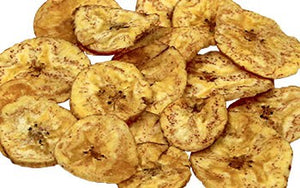 Plantain Chips - Grateful Produce Box