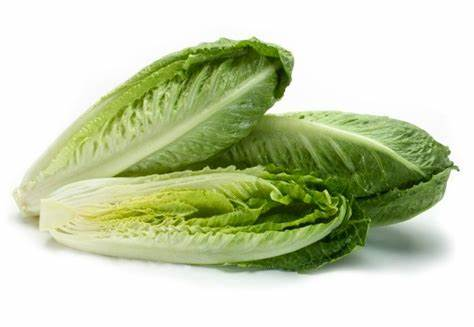 Organic Romaine Hearts - 3 Pack - Grateful Produce Box