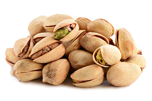 Salted Pistachios - 7 oz - Grateful Produce Box