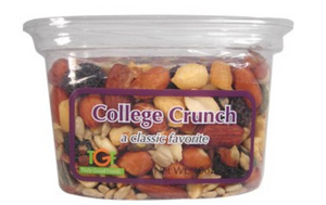 College Crunch Snack Mix - Grateful Produce Box