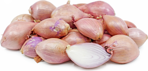 Shallots - 2 lbs. - Grateful Produce Box