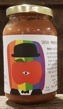 Load image into Gallery viewer, Sir Real Apple Sauce - Unsweetened - 16 oz. - Grateful Produce Box