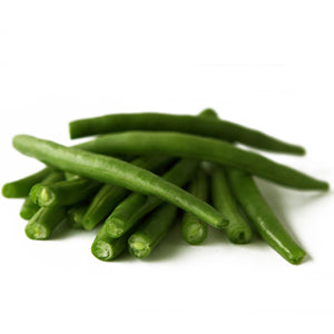 Green Beans - Snipped - 5 lbs. - Grateful Produce Box