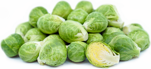 Brussell Sprouts - 2 lbs. - Grateful Produce Box