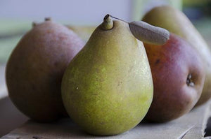 Organic Pears - 4-pack - Grateful Produce Box