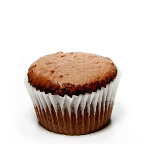 Cappuccino Chocolate Chip Muffin (Gluten Free) - Grateful Produce Box
