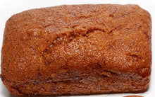 Load image into Gallery viewer, Banana Bread (Gluten Free & Vegan) - 4.4 oz. Loaf - Grateful Produce Box