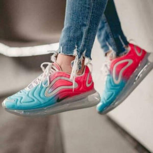 barajar Imperial Rana  Nike Women-Air Max 720 Pink Sea – WWW.JUST-US.STORE