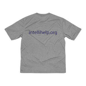 Men's Heather Dri-Fit Tee