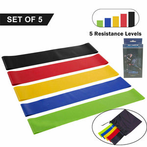 Verve Resistance Loop Bands
