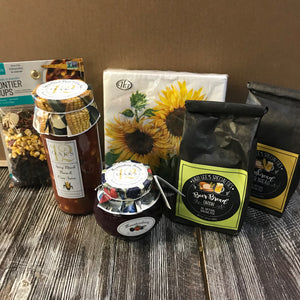 Sweet & Spicy Gourmet Food #ViralKindness Gift Package