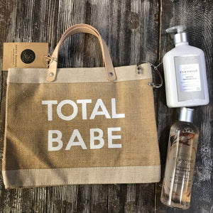 Total Babe #ViralKindness Gift Package