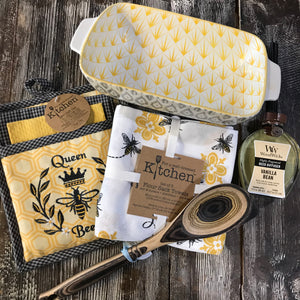 Queen Bee #ViralKindness Gift Package