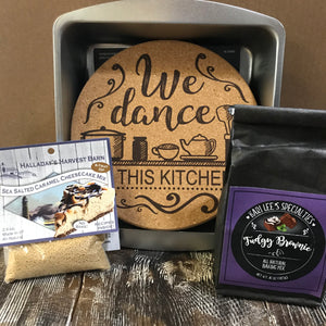 Baking with Love #ViralKindness Gift Package