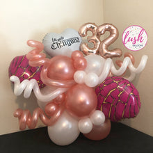 Load image into Gallery viewer, La Mas Chingona Balloon Bouquet 👑