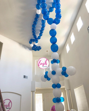 Load image into Gallery viewer, Giant Helium Balloon Rosary (916 AREA ONLY!)