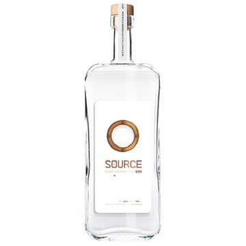 Cardrona Distillery The Source Cardrona Gin 750ml