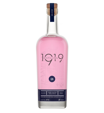 1919 Distilling Summer Pink Gin 700ml