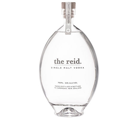 Cardona Distillery 'The Reid' Single Malt Vodka 750ml
