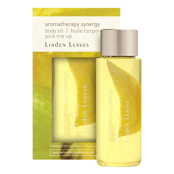 Linden Leaves Pick Me Up Body Oil - 60ml