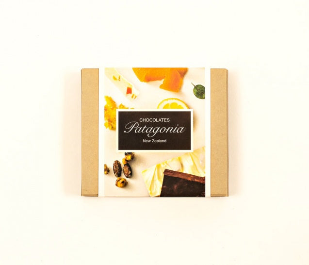 Patagonia 2 Piece Chocolate Bars Gift Box