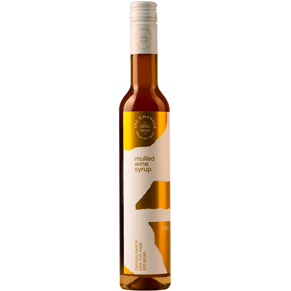 Mt Rosa Mulled Wine Syrup 375ml