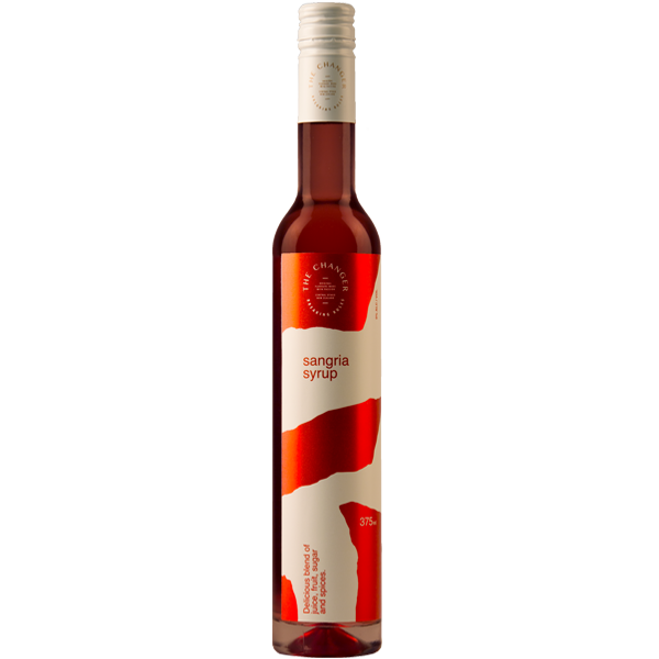 Mt Rosa Sangria Syrup 375ml