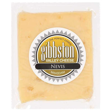 Gibbston Valley Cheese Nevis Maasdam 150g