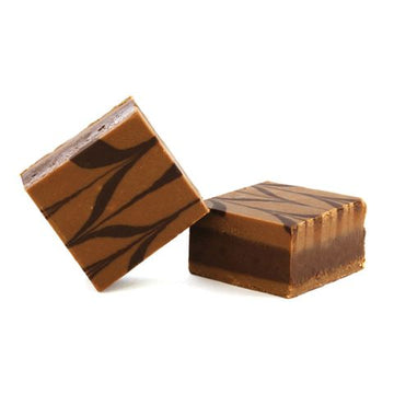 Remarkable Sweet Shop Chocolate Mousse Fudge 100g