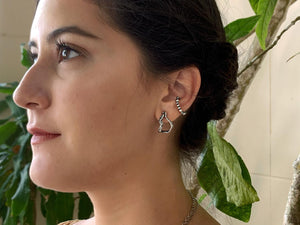Atajo Earrings