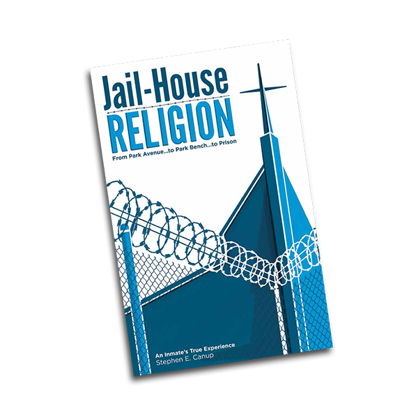 Jail-House Religion Book