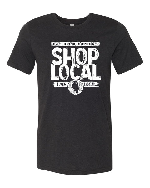 Shop Local Tees (Chicago-ish)