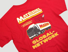Load image into Gallery viewer, MATÉRIEL TRUCKING TEE