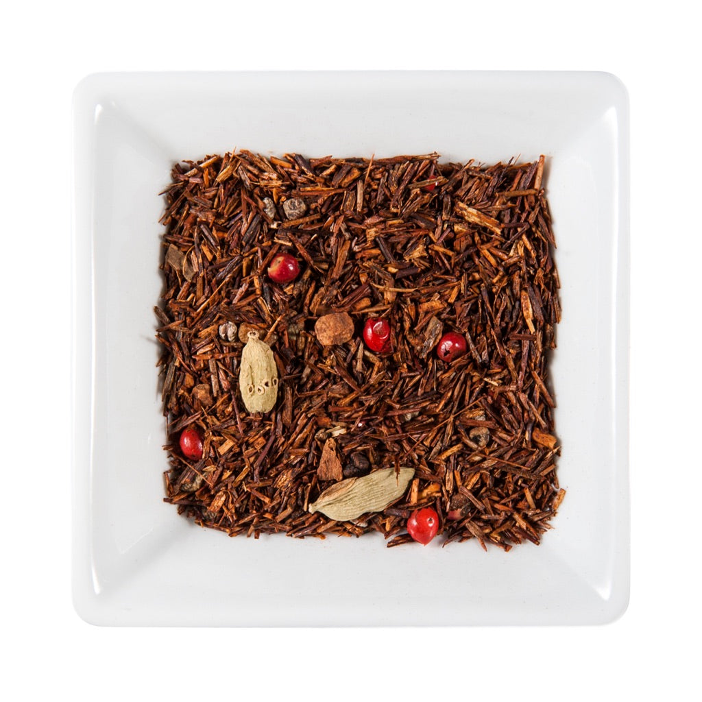 Rooibos Spicy – Red Pepper