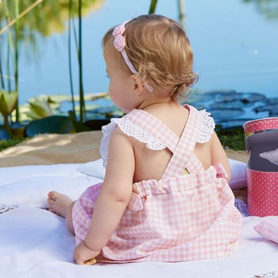 Our favourites for picnic fun with your children