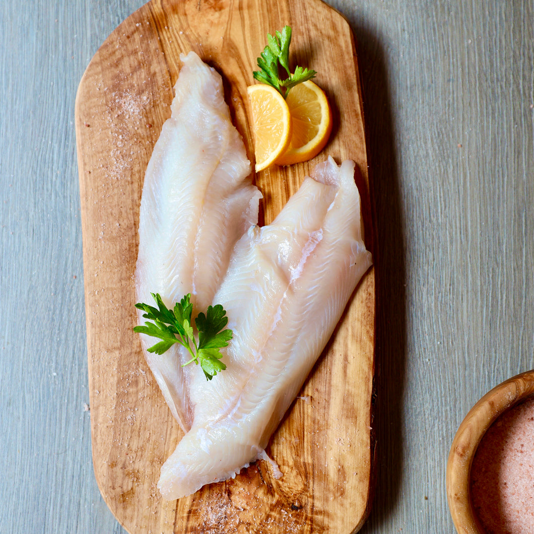Oregon Dover Sole
