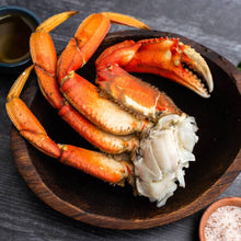 Load image into Gallery viewer, Oregon Dungeness Crab from Wilder Box