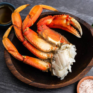 Oregon Dungeness Crab from Wilder Box
