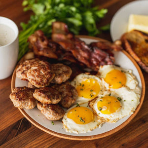 Revel Meat Breakfast Sausage