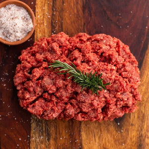 Oregon Grass Fed Ground Beef