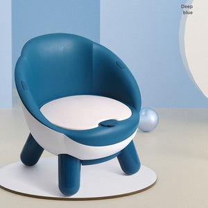 Kids Dining Chair With Plate Baby Eating Table Baby Chair Dining Table Back Call Called Chair Baby Plastic Stool
