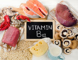 Do we really need B12?