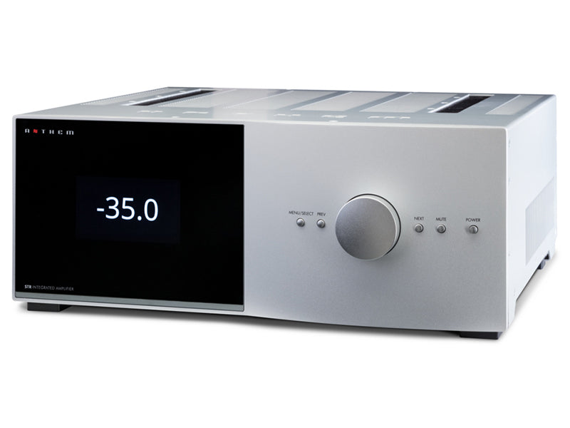 Anthem STR Integrated Amplifier - H&S Home Solution | on-line shop