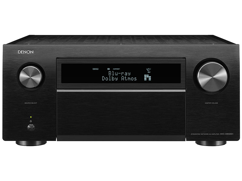 Denon AVC-X8500H - H&S Home Solution | on-line shop